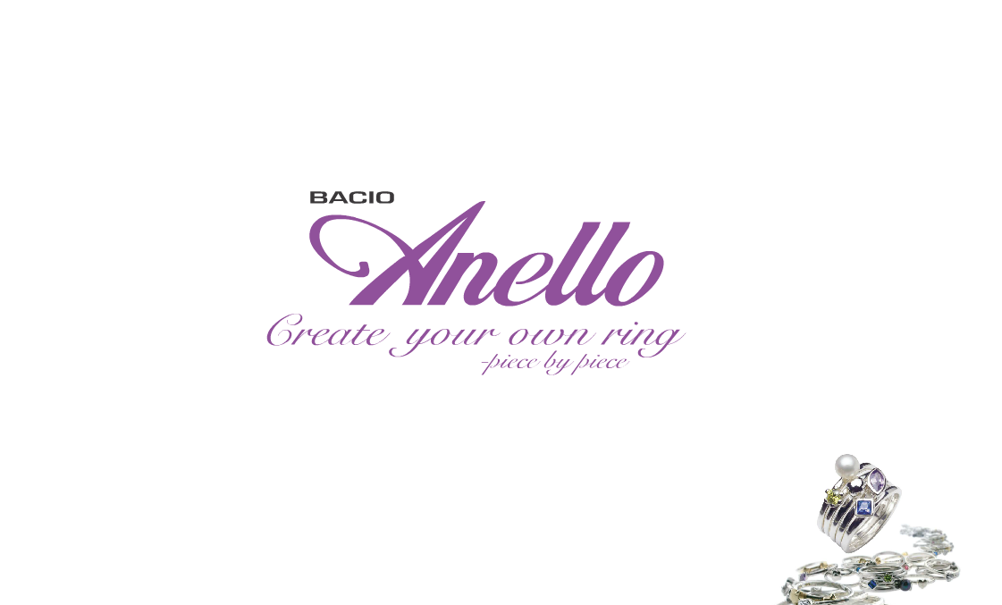 bacio anello flash video