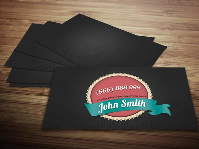 Bestil dit eget visitkort design 150 andre firmaer har kbt hos os reheart Choice Image