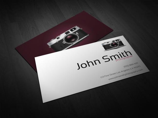 Bestil dit e Visitkort design 150 andre firmaer har